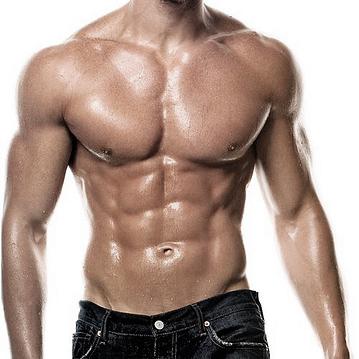 Как набрать мышечный вес