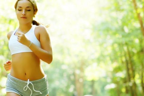 питание после бега для похудения утром